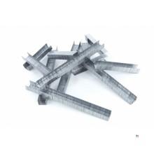 agrafes hbm pour hbm 16 mm. agrafeuse pneumatique, agrafeuse