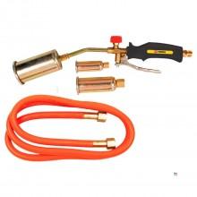 TOPEX dakbrander 25-35-50mm 1850c