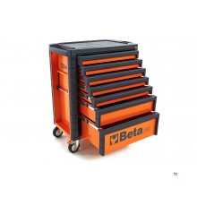 Beta C33 7 Loading Tool trolley