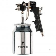 TOPEX pistol de pulverizare 1