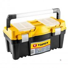 Boîtier TOPEX 22