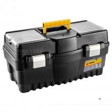 TOPEX koffer 22' afm. 545x270x280mm