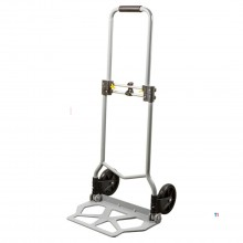 topex hand truck foldable 45x49x110cm