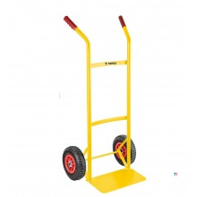 topex hand truck axle of 215mm