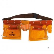 TOPEX denim-esiliina 94-120cm
