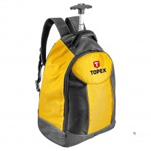 TOPEX assembly backpack telescopic row handle