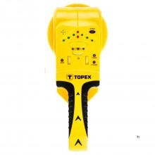 TOPEX detector metaal