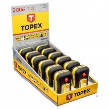 topex led flashlight display 12x article 94w382 in counter display