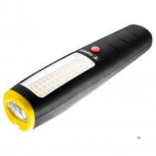 TOPEX led zaklamp cob led 3w