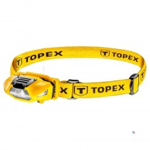 lampada frontale topex led 1w-70lm