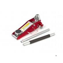 HBM 1.5 Tonne Aluminium / Stahl-Garage Jack