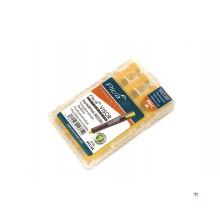pica 991/44 visière permanente recharge jaune