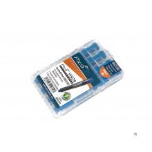 Pica 991/41 visière permanente recharge bleu