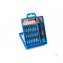 HBM pieza 32 Precision Screwdriverset