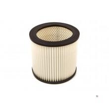 HBM Microfilter voor 1100 Watt Stofafzuiginstallatie