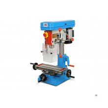 HBM 16 drilling machine / milling machine