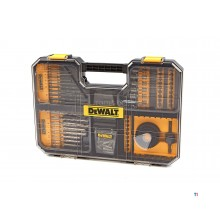 Dewalt 100-bitars set dt71569