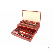 HBM 500 Piece Multi Tool Assortment