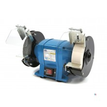HBM 150 mm grinding machine - blue