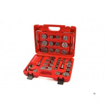 HBM 35 Piece Universal Brake Piston Reset Set