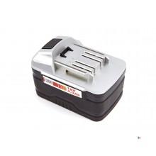 BATTERIE HBM Pour la clé à batterie HBM 1/2