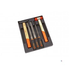 Beta T231 - 5-Pieces Tool Inlay