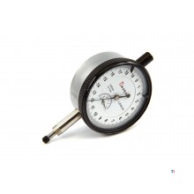 1 mm de calibre Dial Dasqua Profesional 0,001 mm Carrera