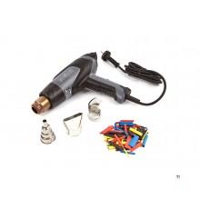Steinel Heißluftpistole hg 2120e für den Fall