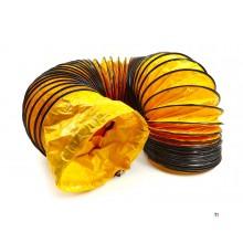 Master Flexibele Slang geel, Ø305mm x 7,6m, BL6