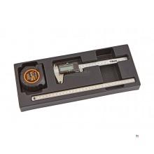 BETA t297 - inserto per strumenti di misura in 3 pezzi