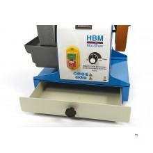 HBM 250 mm variabel universalverktygslipmaskin - andrahand