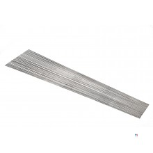 HBM TIG welding rods, welding wire ER308L for stainless steel - 2 kg.