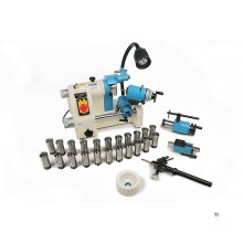 HBM u3 drill sharpener, cutter sharpener and chisel sharpener complete