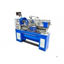 HBM 360 X 1000 DRO Metal lathe
