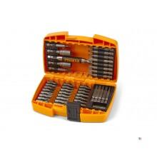 DeWalt DT71572 pieza bit 45 en casete - DT71572-QZ