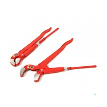 Mannesmann pipe wrenches