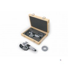 HBM digital internal micrometers