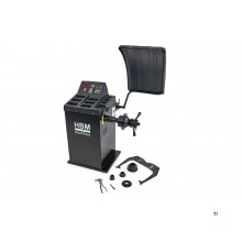HBM Professional Tire Balancing Machine