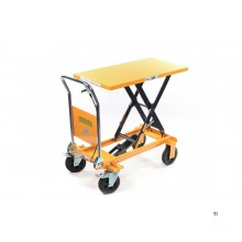 HBM 200 kg. mobile work table / lifting table