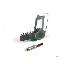 Metabo Bit Set Promotion 9-piece - 630419000