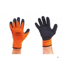 HBM Professional Orange Thermo Work Hansker