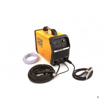HBM CUT 60 Plasma Cutter with Digital Display