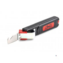 Athlet Universal Cable Knife, Cable Stripper For Cables From 4.0 to 28 mm