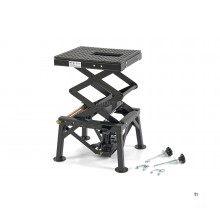HBM 50 Motor Lift Table - BLACK