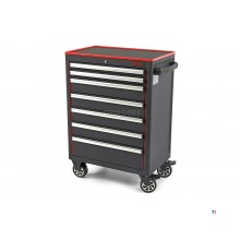 AOK 7 Loading Professional Tool Trolley