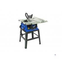 HBM 255 mm circular saw table