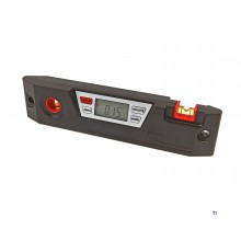 HBM 230 mm Digital Magnetic Spirit Level