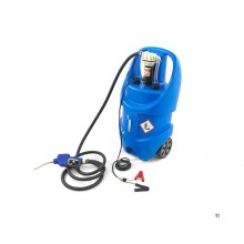 HBM Professional Mobile Electric Adbluepump With 75 Liter Tank