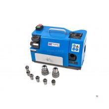 HBM 2, 3 and 4 Lips Professional Milling Sharpener 4 - 14 mm