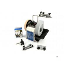 Tormek t8 universal tool grinding machine including SVM-00